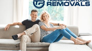 Trans Portugal London Removers